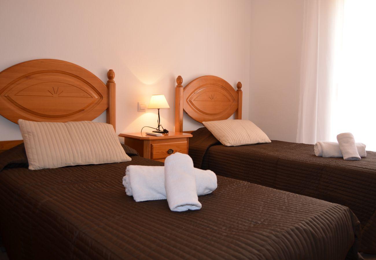 Appartement à Mar de Cristal - Albatros Playa 2 - 6405