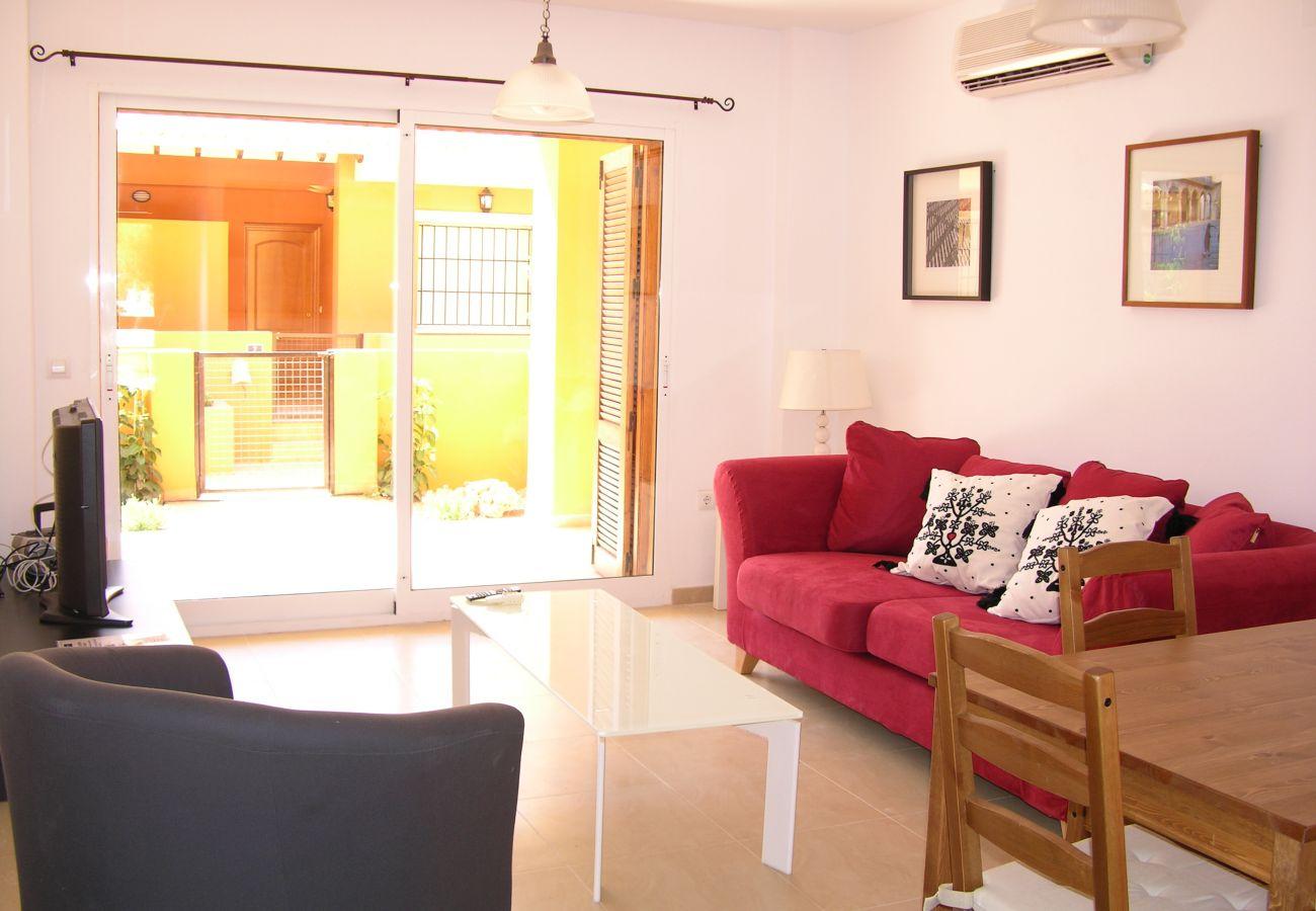 Appartement à Mar de Cristal - Albatros Playa 3 - 1307