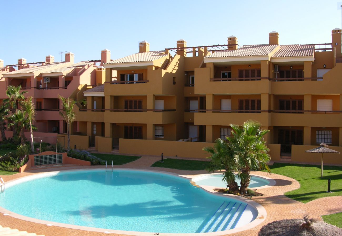 Appartement à Mar de Cristal - Albatros Playa 3 - 2108