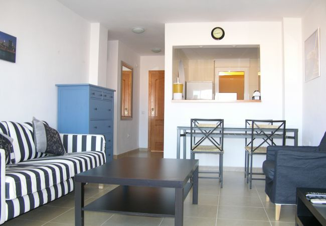 Appartement à Mar de Cristal - Albatros Playa 3 - 4607