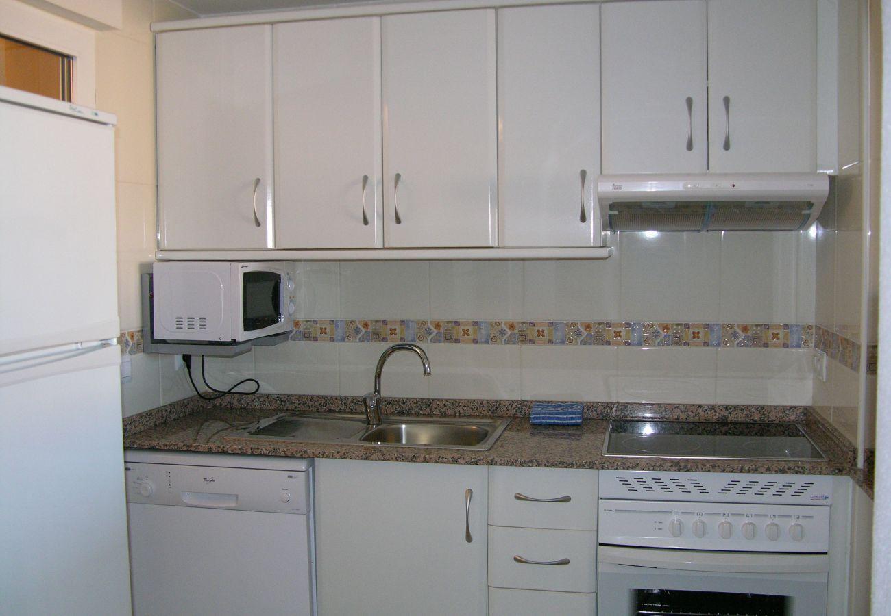 Appartement à Mar de Cristal - Albatros Playa 3 - 4607