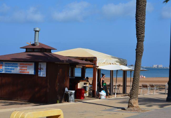 Appartement à Mar de Cristal - Albatros Playa 3 - 4907
