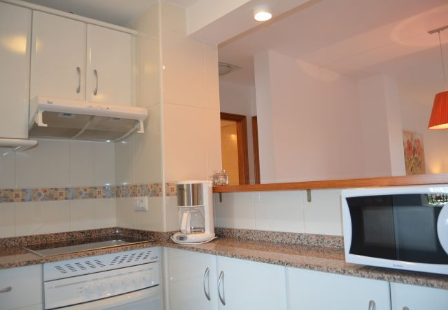 Appartement à Mar de Cristal - Albatros Playa 3 - 6008