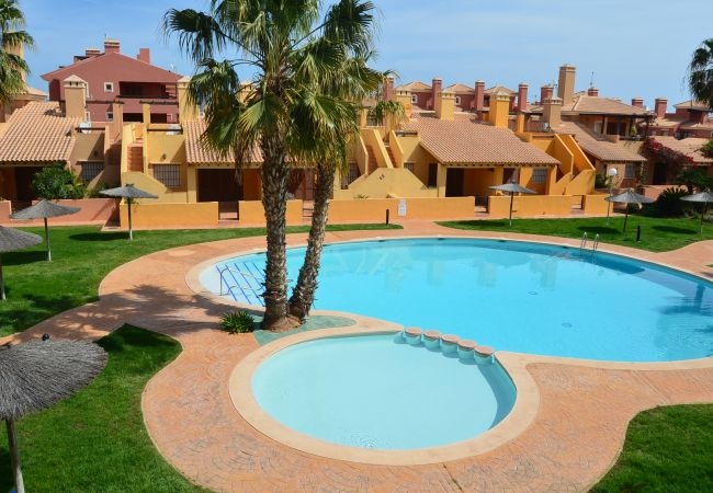 Appartement à Mar de Cristal - Albatros Playa 3 - 6908