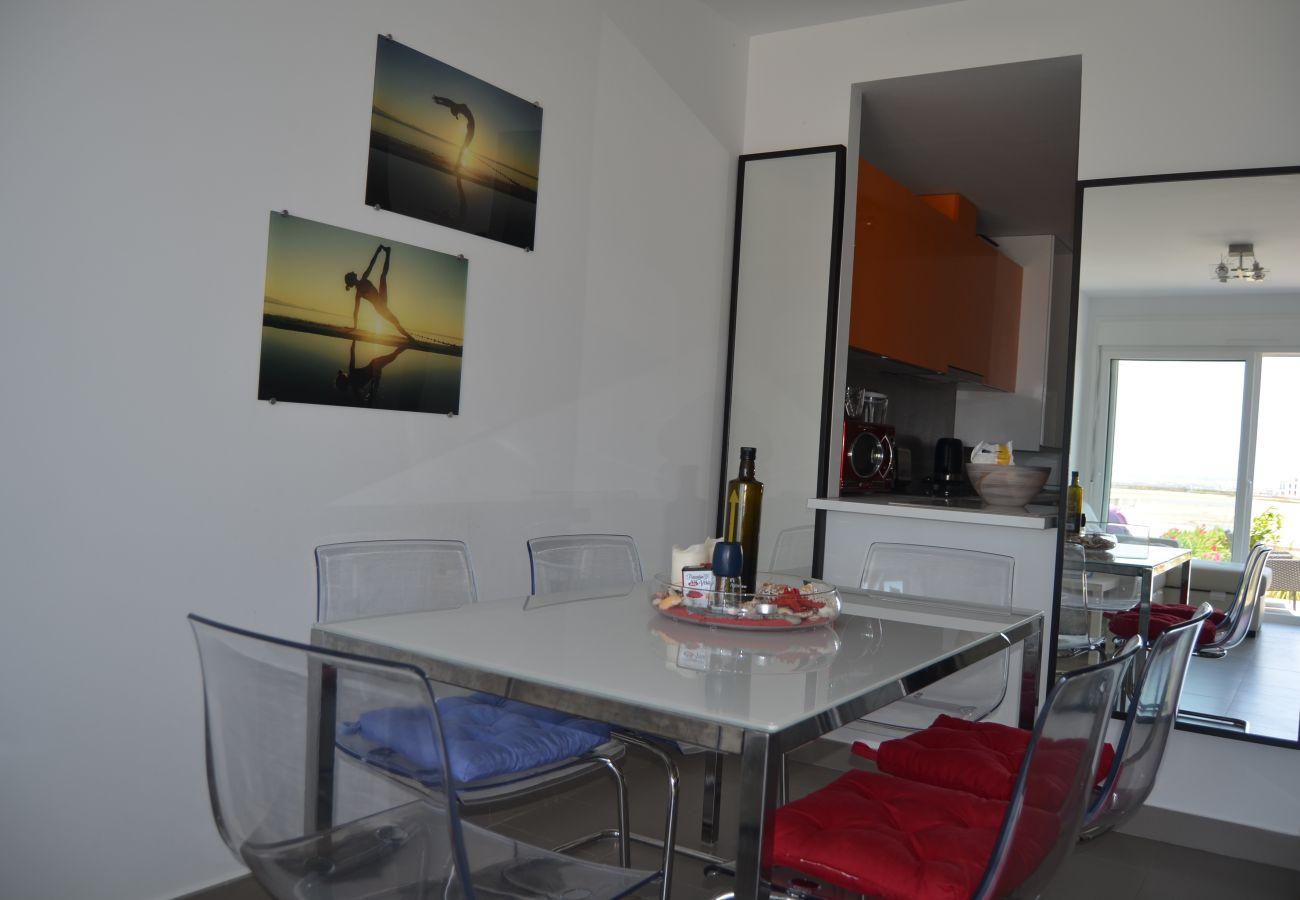 Appartement à Manga del Mar Menor - Arenales del Mar Menor - 7308