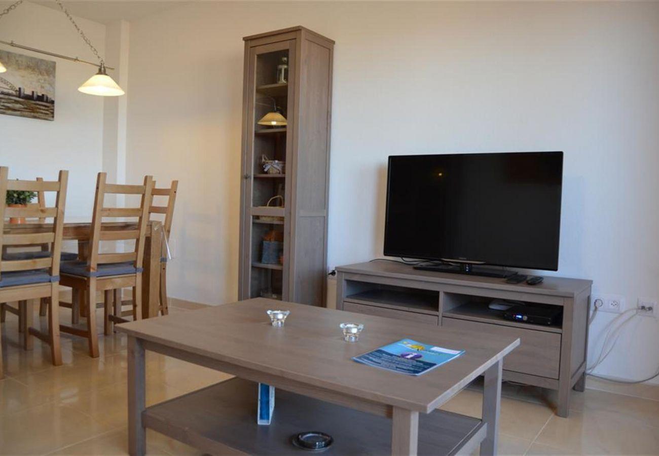 Appartement à Mar de Cristal - Arona 2 - 5208