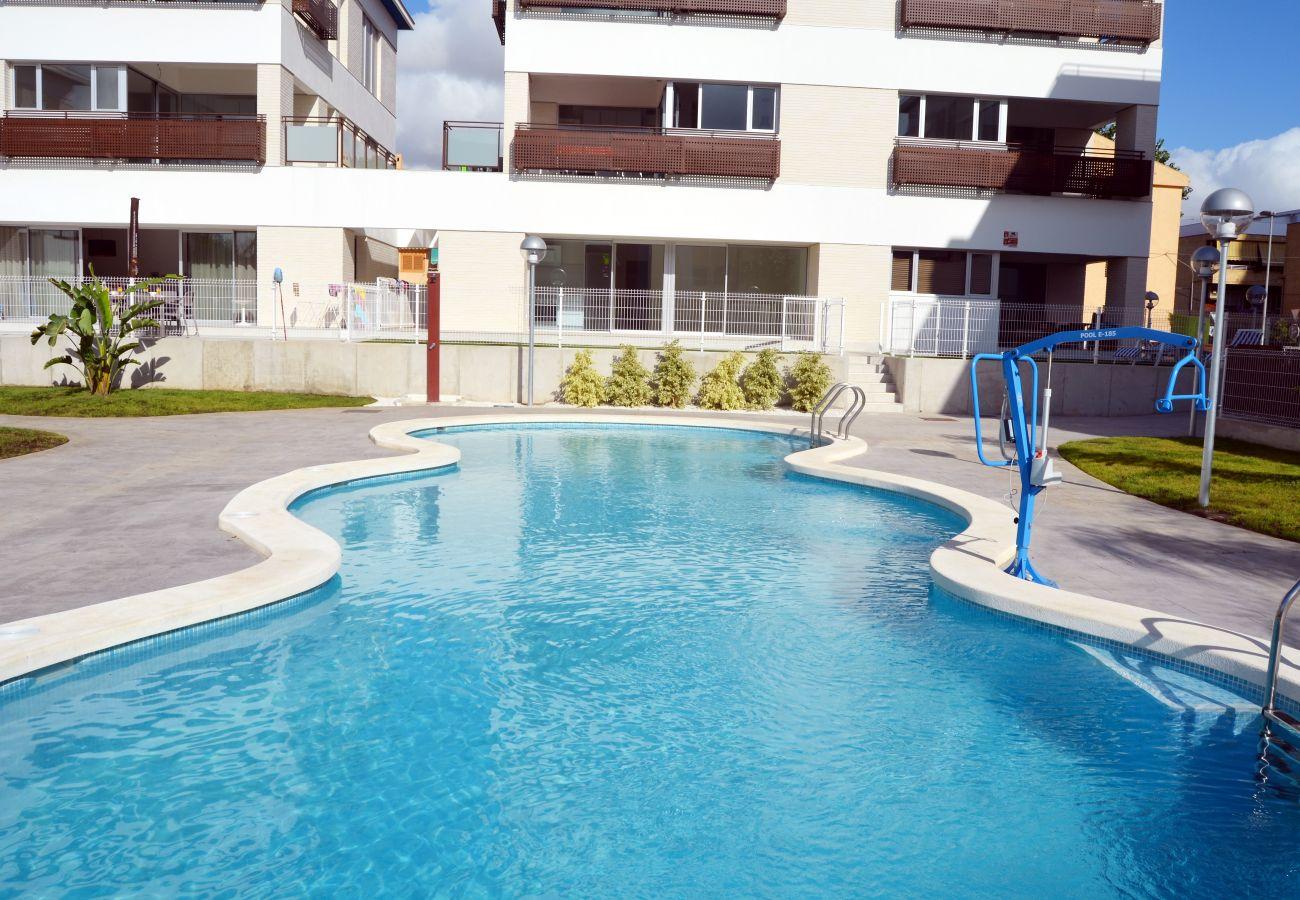 Appartement à San Javier - El Mirador de La Ribera - 7408