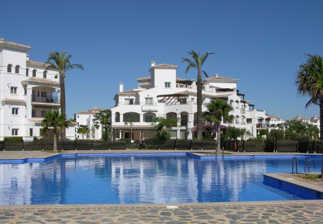 Appartement à Sucina - Hacienda Riquelme Golf Resort - 1508