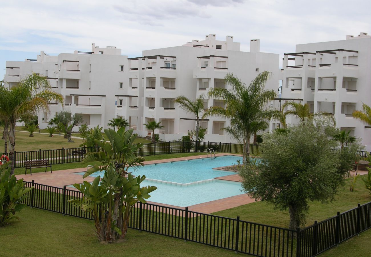 Appartement à Roldan - Las Terrazas de La Torre Golf - 2008