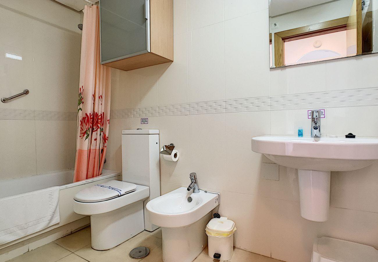 Appartement à Manga del Mar Menor - Libertad Dos Playas - 3807