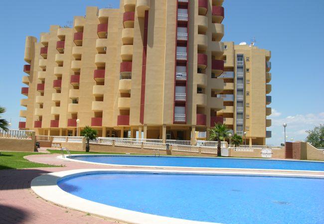Appartement à La Manga del Mar Menor - Los Miradores del Puerto - 3207