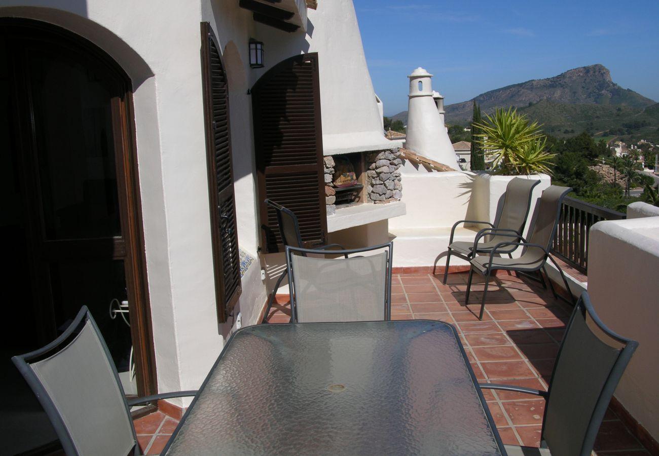 Villa à La Manga Club - Los Altos - 6907