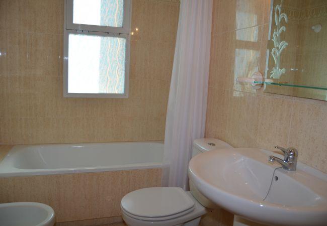 Appartement à Manga del Mar Menor - Puertomar - 250