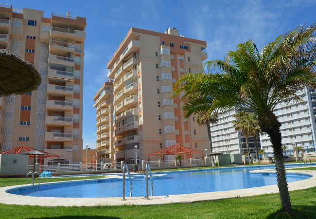 Appartement à Manga del Mar Menor - Puertomar - 2506