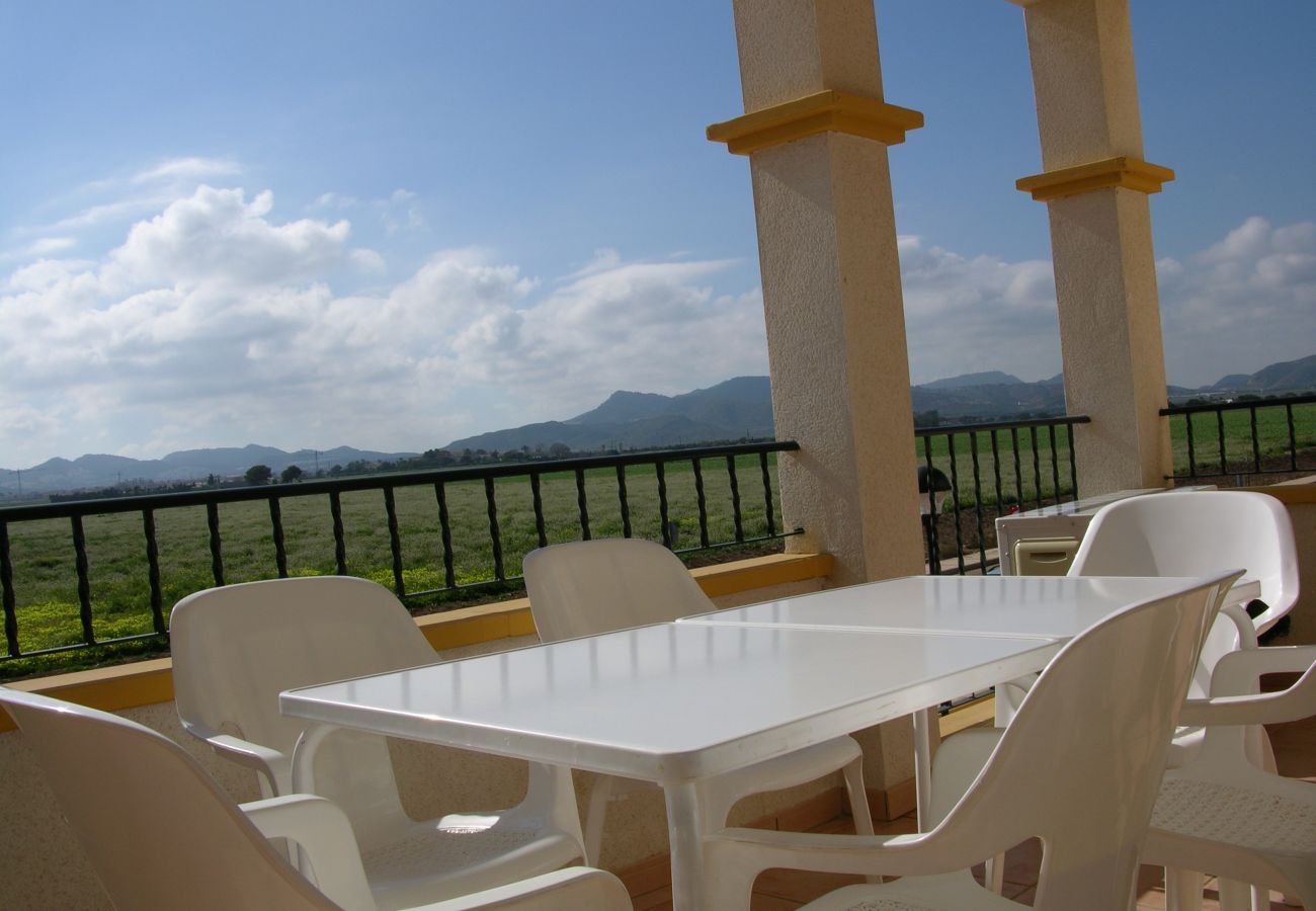 Appartement à Mar de Cristal - Ribera Beach 1 - 3107