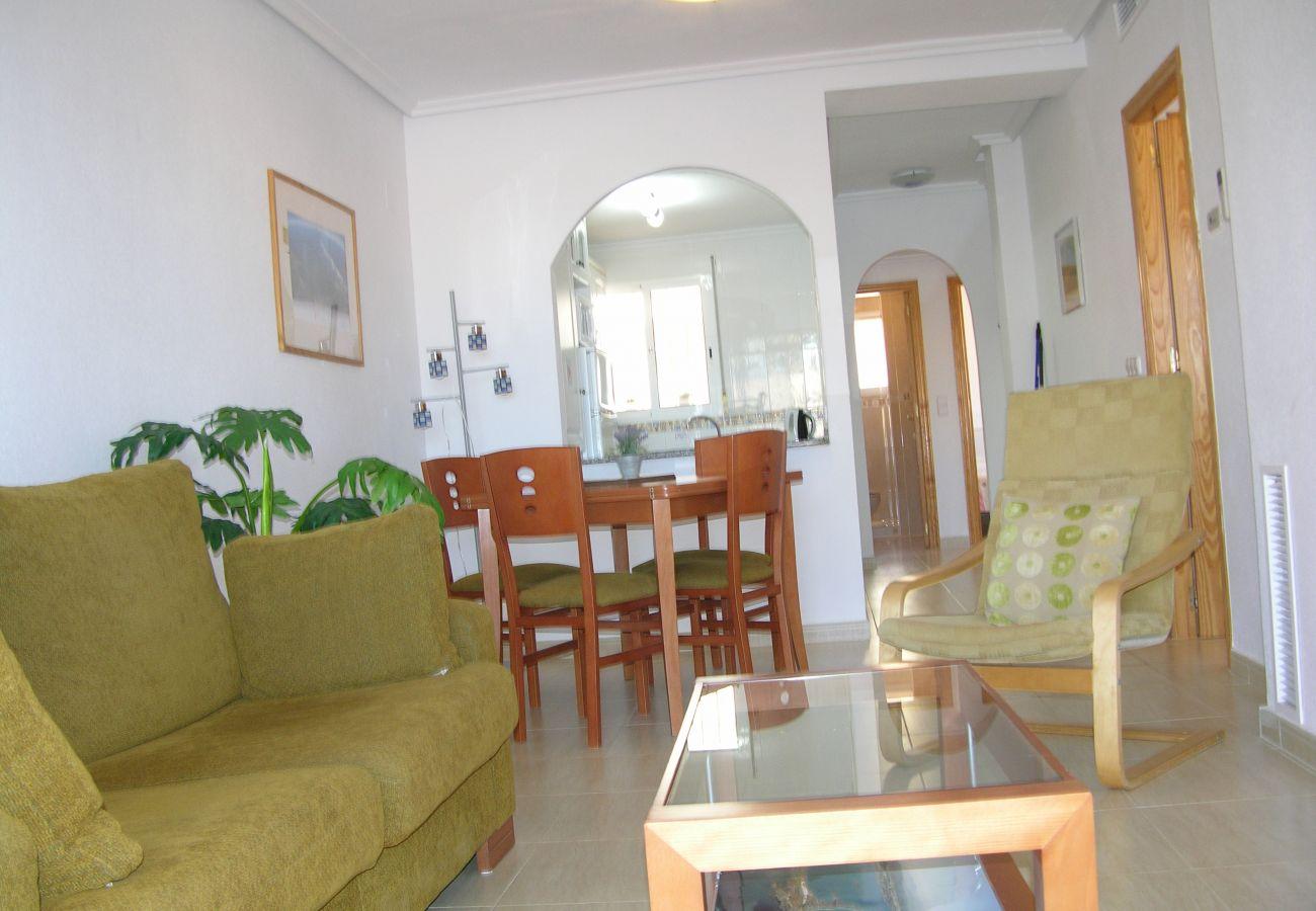 Appartement à Mar de Cristal - Ribera Beach 2 - 2106