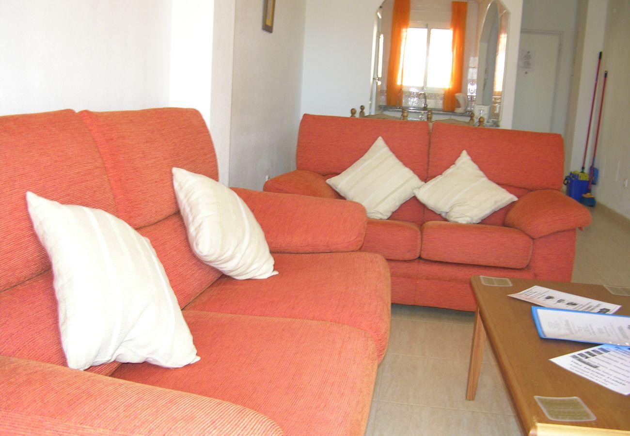 Appartement à Mar de Cristal - Ribera Beach 2 - 0905
