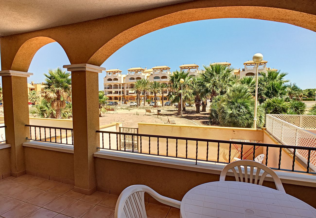 Appartement à Mar de Cristal - Ribera Beach 3 - 0306