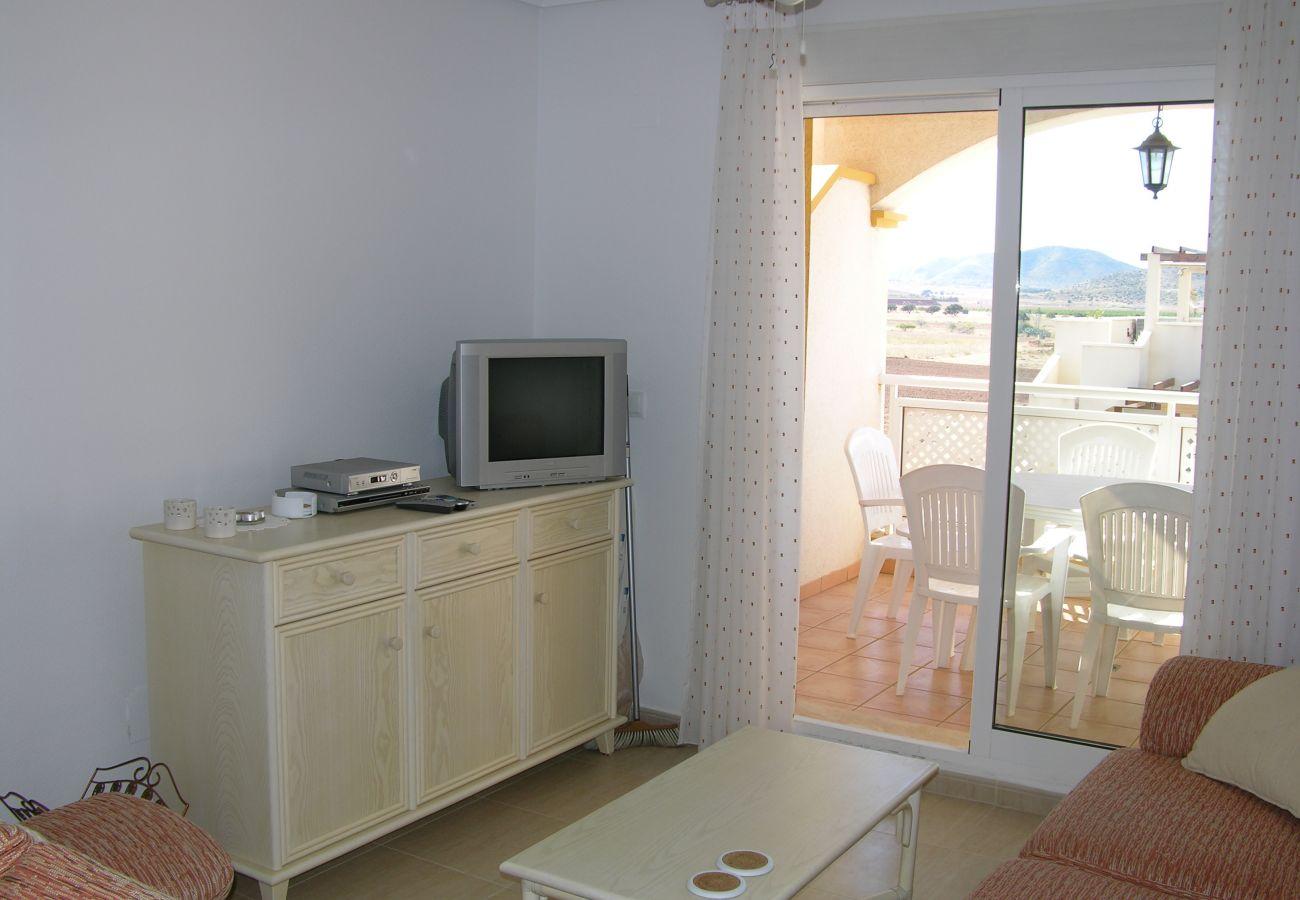 Appartement à Mar de Cristal - Ribera Beach 3 - 1208