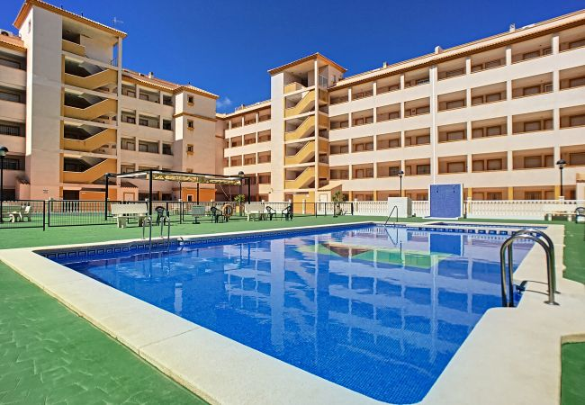Appartement à Mar de Cristal - Ribera Beach 3 - 2706
