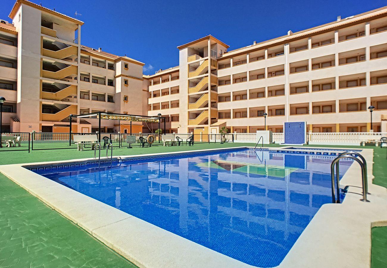 Appartement à Mar de Cristal - Ribera Beach 3 - 2706