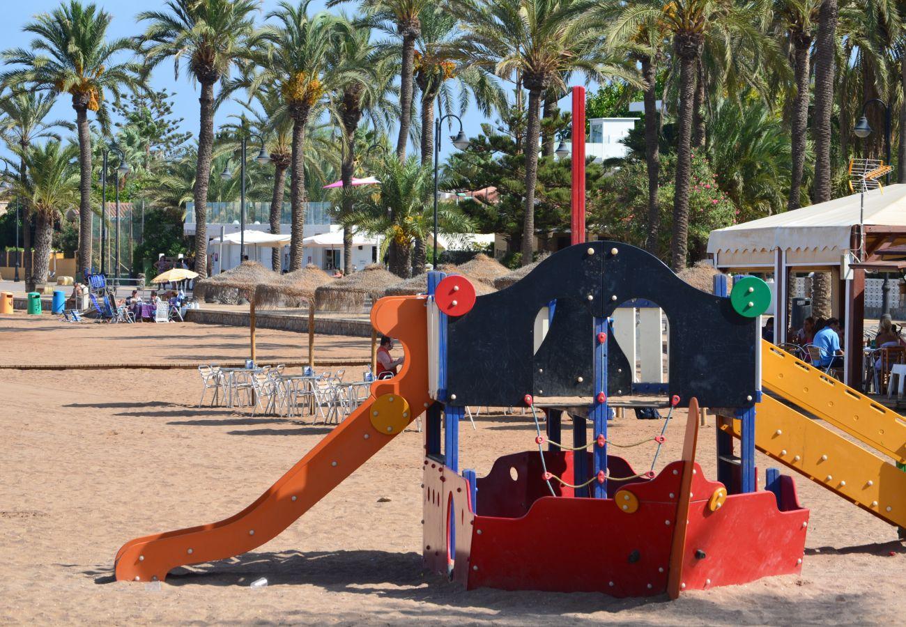 Appartement à Mar de Cristal - Ribera Beach 3 - 4508