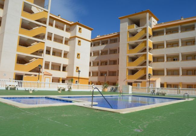 Appartement à Mar de Cristal - Ribera Beach 3 - 4707