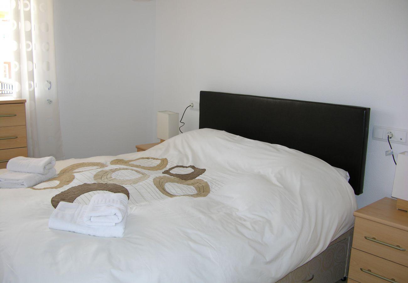 Appartement à Mar de Cristal - Ribera Beach 3 - 4707