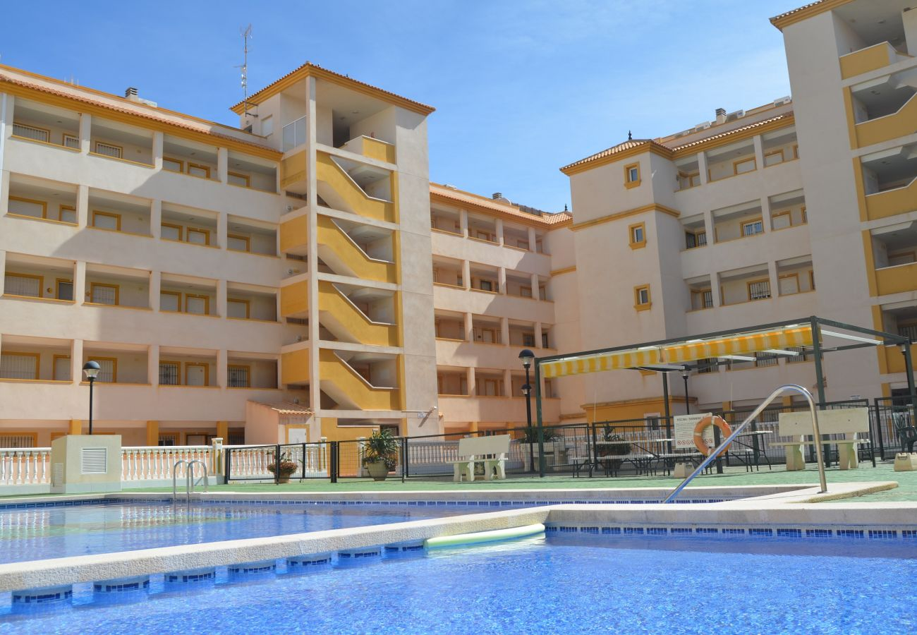 Appartement à Mar de Cristal - Ribera Beach 3 - 5107
