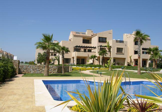 Appartement à Roda - Roda Golf Resort  - 0308