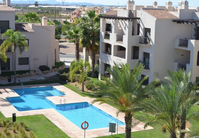 Appartement à Roda - Roda Golf Resort - JSG