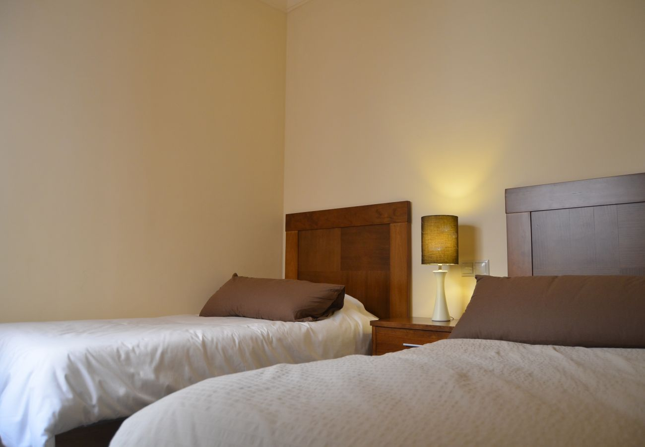 Appartement à Roda - Roda Golf Resort - 5508