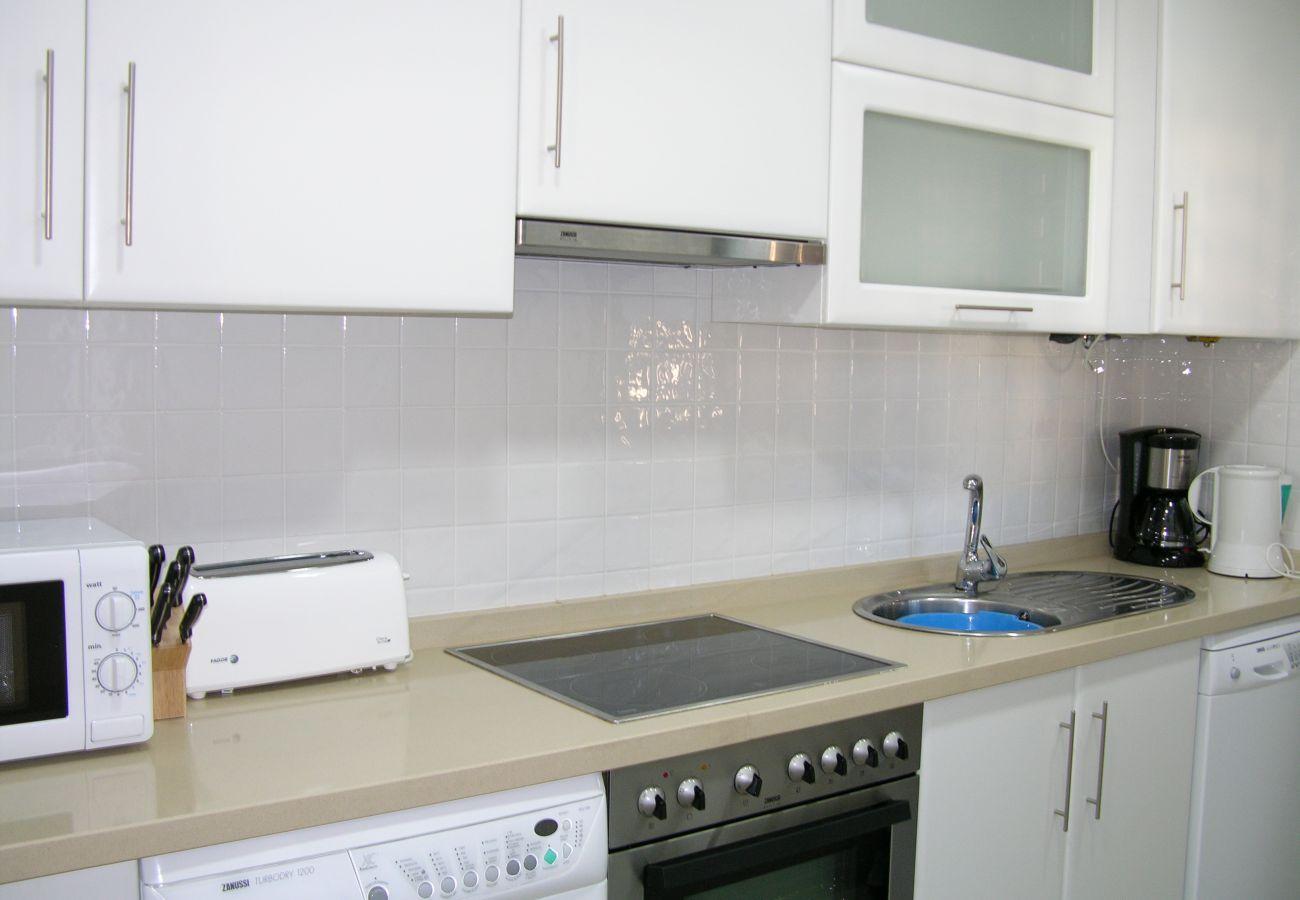 Appartement à Roda - Roda Golf Resort - 9707