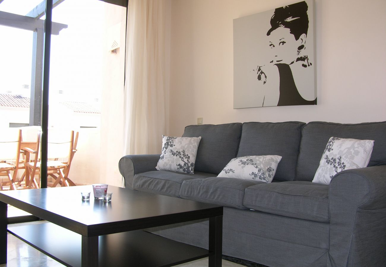 Appartement à Roda - Roda Golf Resort - 8007