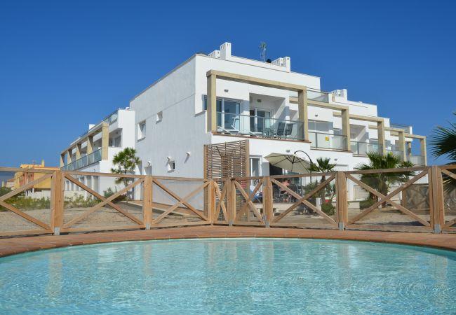 Appartement à La Manga del Mar Menor - Arenales del Mar Menor - 7808