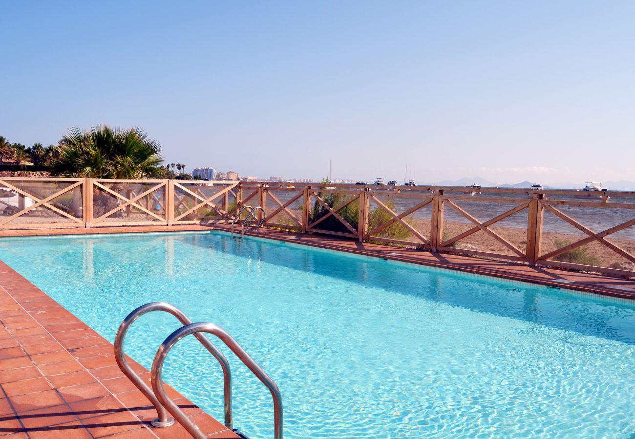 Appartement à Manga del Mar Menor - Arenales del Mar Menor - 7808