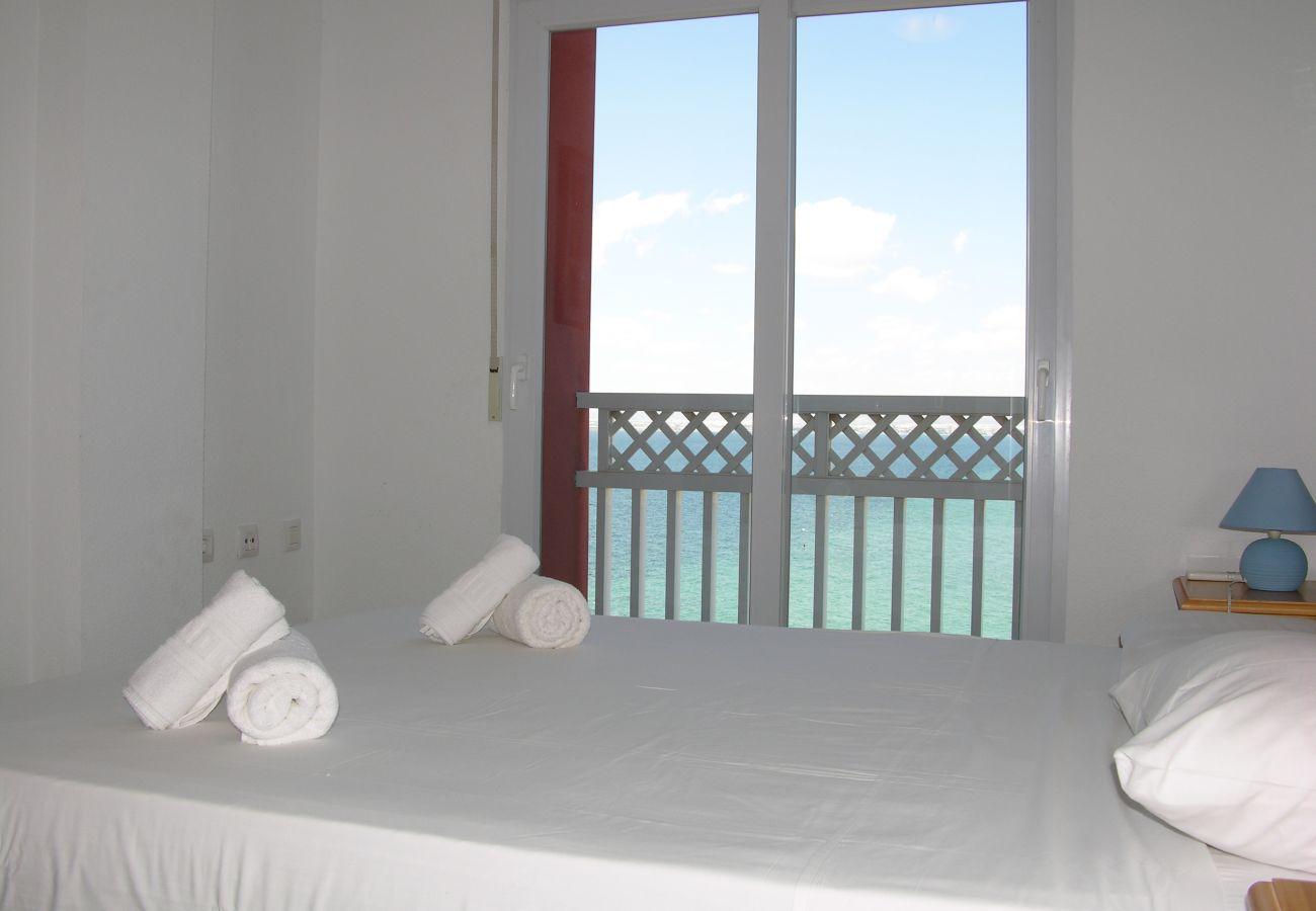 Appartement à Manga del Mar Menor - Seychelles Apartment - 6506