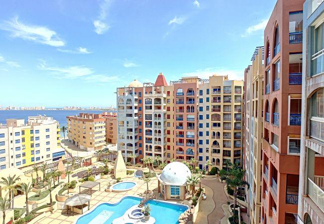Playa Honda - Appartement