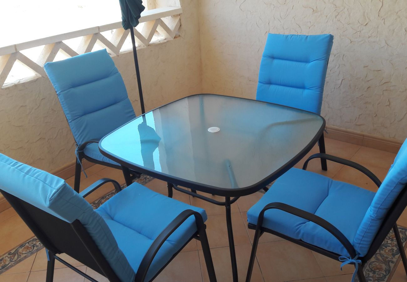 Appartement à Playa Honda - Verdemar 3 - 6708