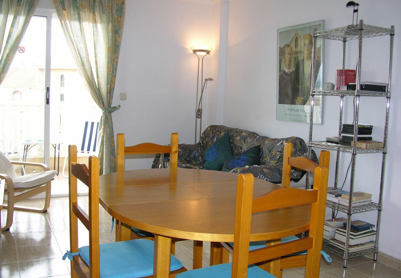Appartement à Playa Paraiso - Villa Cristal - 4005