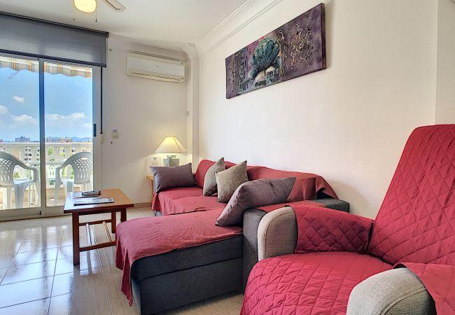 Appartement à Playa Paraiso - Villa Cristal - 5608