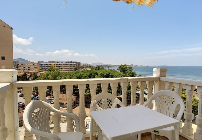 Appartement à Playa Paraiso - Villa Cristal - 5608