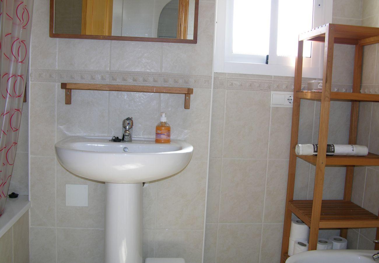 Appartement à Los Nietos - Villa Cristal 2 - 5607
