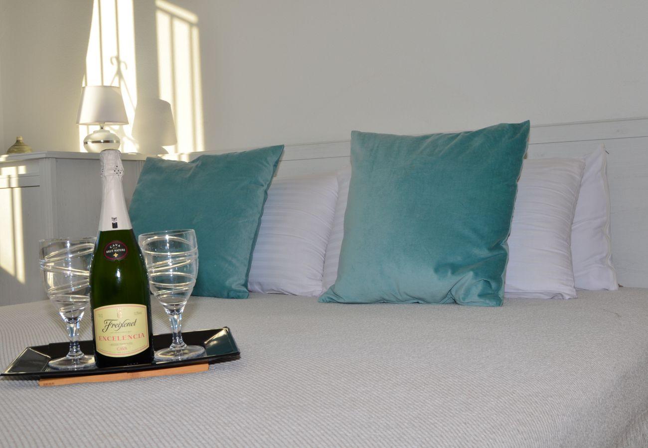 Appartement à Los Nietos - Villa Cristal 2 - 7507