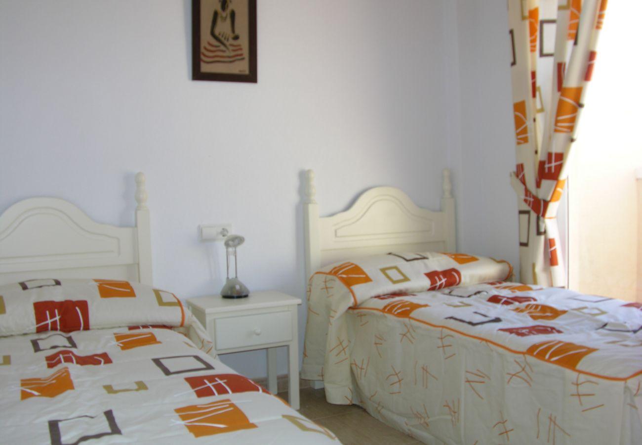 Appartement à Los Nietos - Villa Cristal 2 - 8506