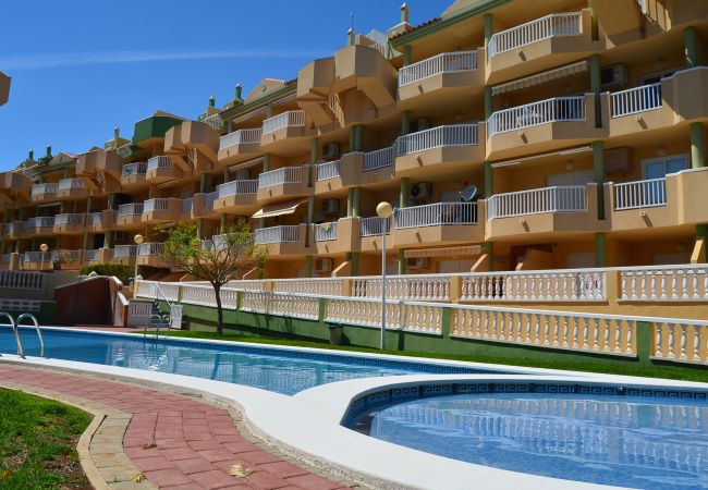 Appartement à La Manga del Mar Menor - Villas de Frente - 1407