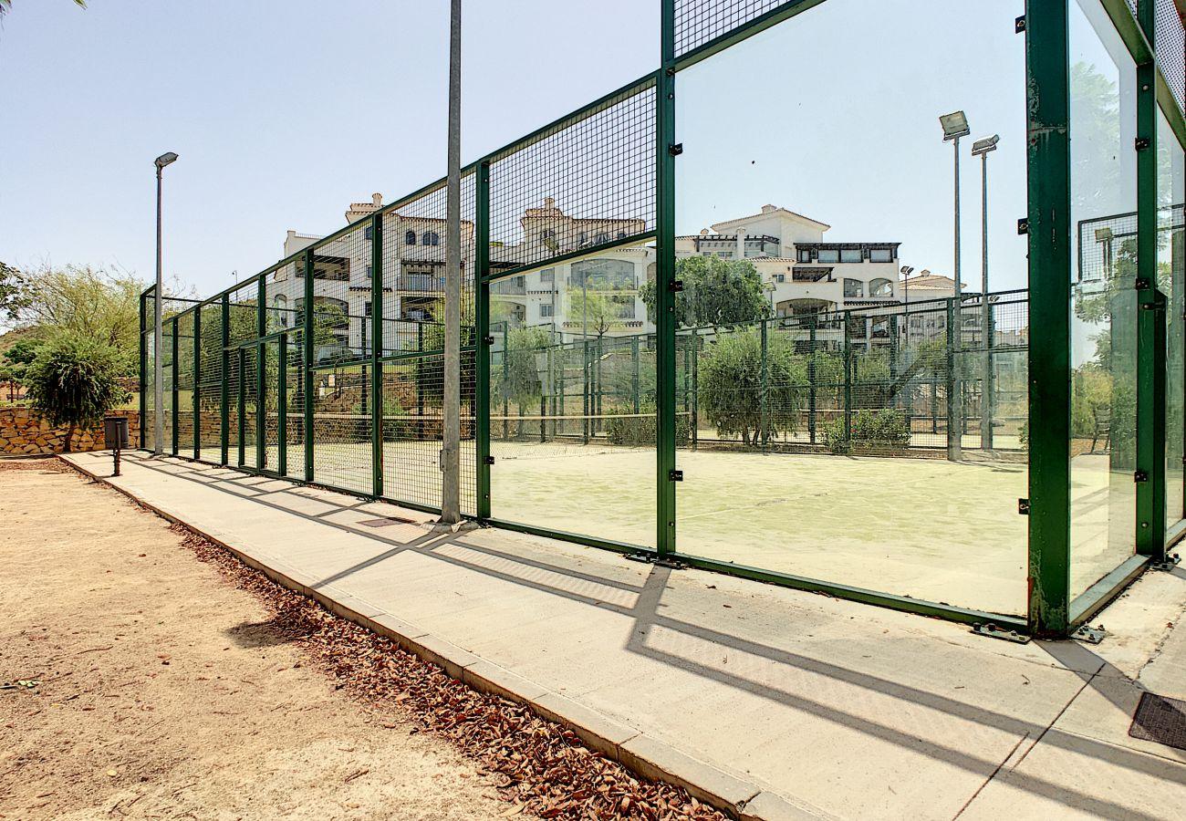 Appartement à Sucina - Hacienda Riquelme Golf Resort - 8408