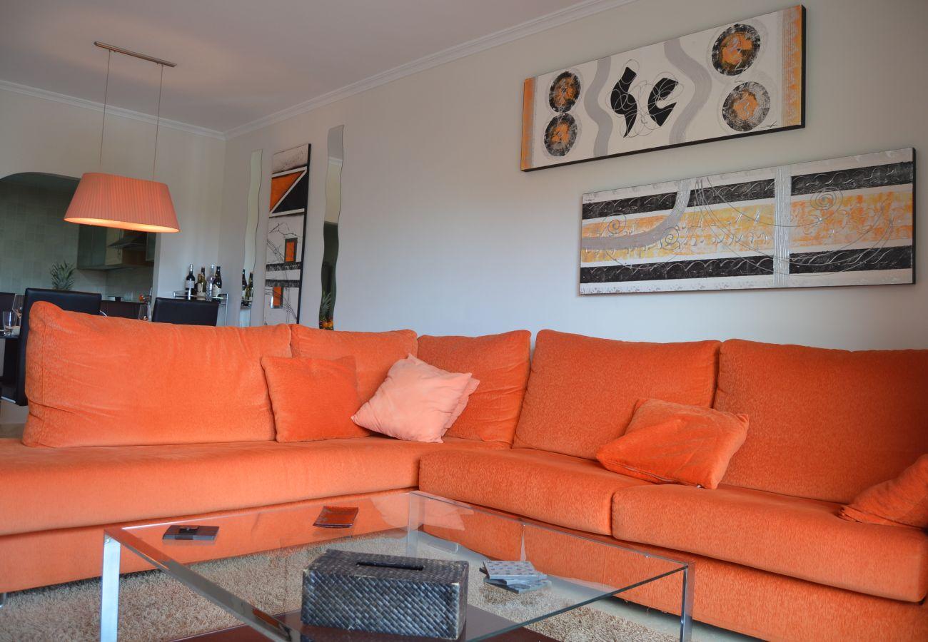 Appartement à La Manga Club - Buena Vista - 7708
