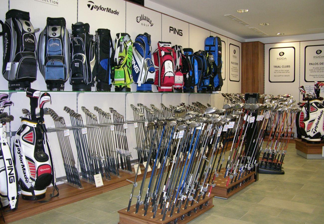 Maison à Roda - Roda Golf Resort - Casa Delujo