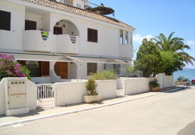 Maison à La Manga del Mar Menor - Casa Tulipan